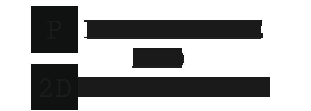 Phosphorene and 2d companions